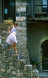 Marriah Italian Stairs