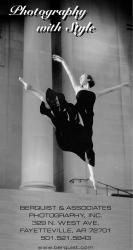 Marriah dancer