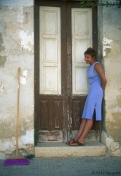 Marriah in Italy