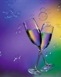 bubblyglasses
